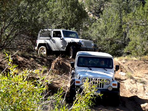 Arizona High Country Campground Passport America Camping