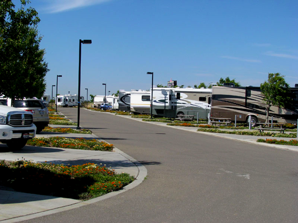 Flag City Rv Resort Passport America Camping Amp Rv Club