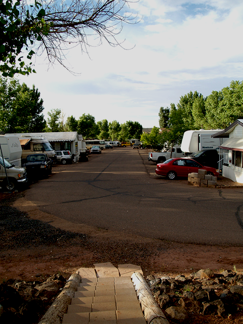 Putter S Paradise Rv Park Passport America Camping Amp Rv Club