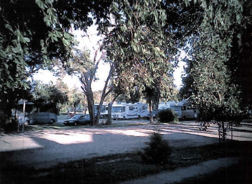 Shady Grove Campground Passport America Camping Rv Club