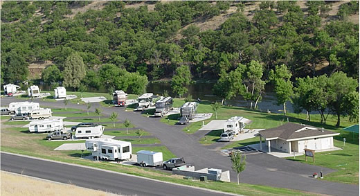 Blue Heron Rv Park Passport America Camping Amp Rv Club