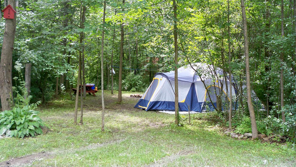 Cherry Hill Campground Passport America Camping Amp Rv Club