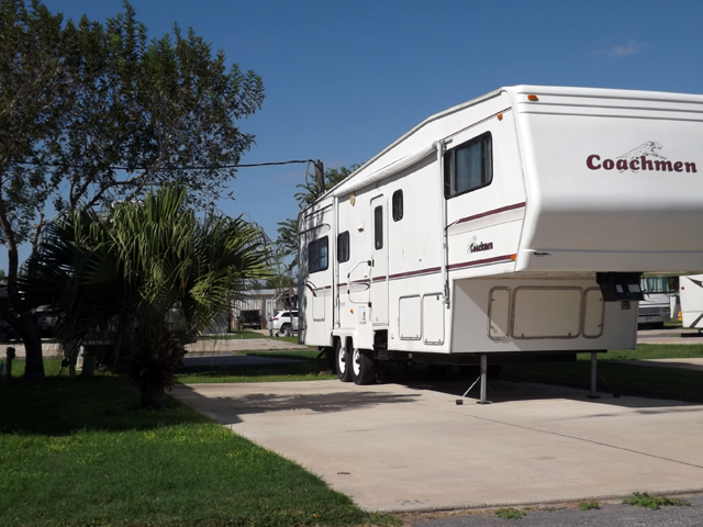 Eastgate RV MH Park