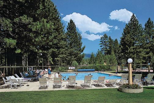 Tahoe Valley Rv Resort An Encore Resort Passport
