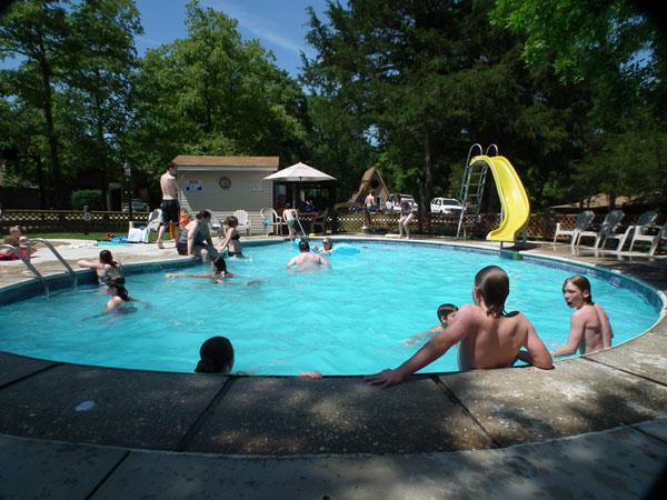 Bar M Resort And Campground Passport America Camping Rv Club