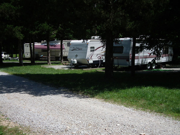 full hookup campgrounds in branson mo Reserve ozark country campground in branson located on 679 quebec drive in branson, mo lies the ozark country campground full hook up $4400 $19200.