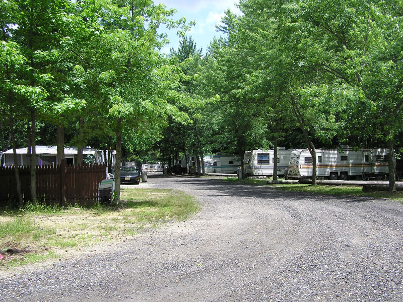 closest jersey campgrounds