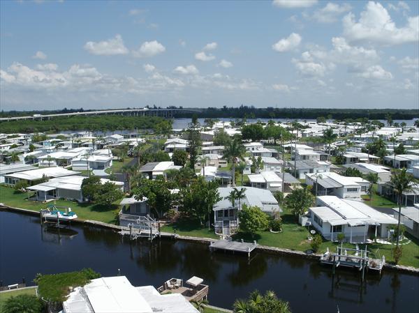 Orange Harbor Mobile Home Amp RV Resort