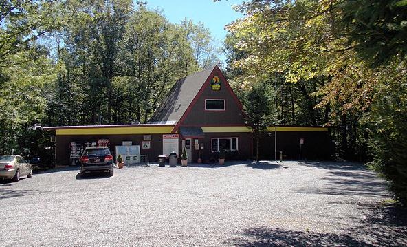 Jim Thorpe Camping Resort Passport America Camping Amp Rv Club