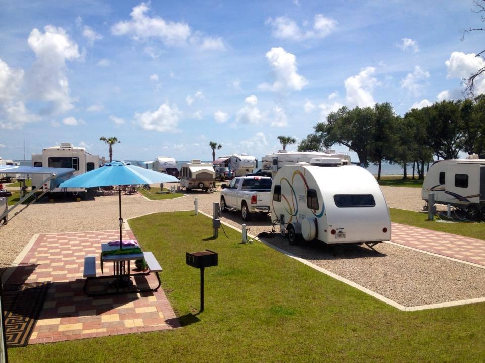 Coastline RV Resort