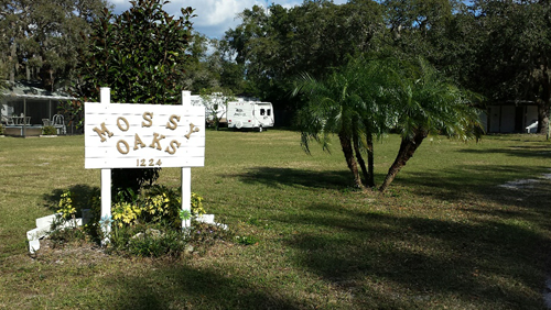Mossy Oaks Mobile Home And RV Park