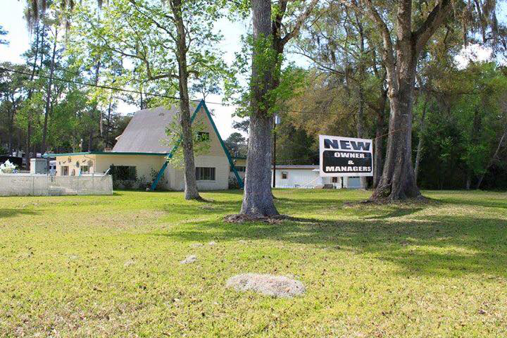 Sned Acres Family Campground Florida Passport America