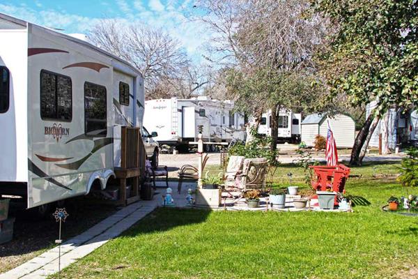 Wilderness Lakes Rv Resort Passport America Camping Amp Rv