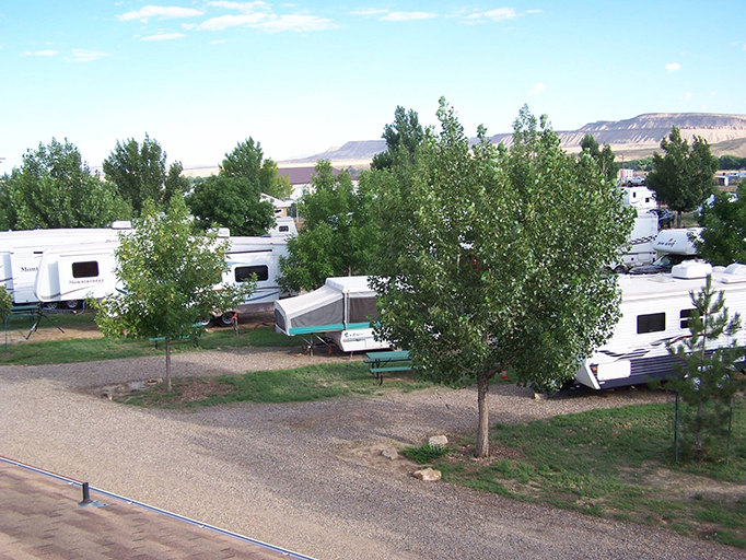 Buck N Bull Rv Park Passport America Camping Amp Rv Club