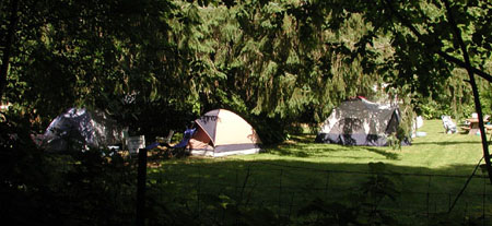 Gnomes Home RV Park Campground 1875 Hwy 20 Hagensborg BC V0T 1H0 Canada
