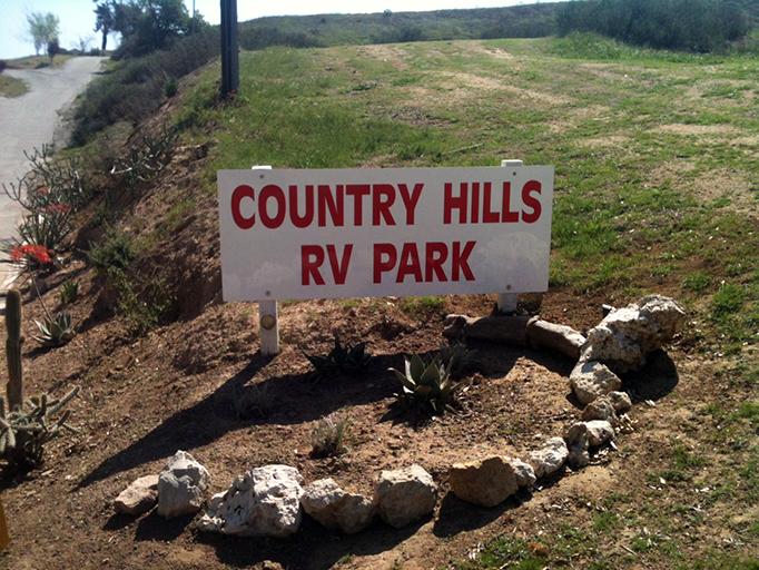 Country Hills Rv Park Resort Passport America Camping Rv Club