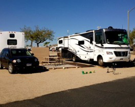 Leaf Verde Rv Resort Passport America Camping Amp Rv Club