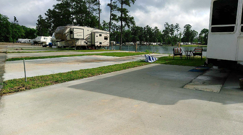 59 Trading Place RV Park