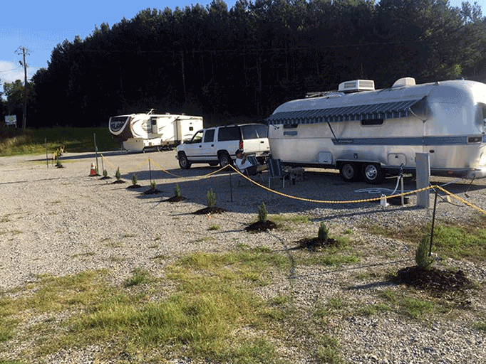 Georgia Bama Rv Park Passport America Camping Amp Rv Club