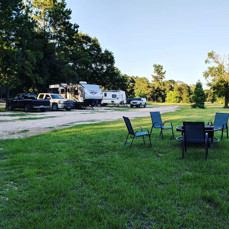 Peaceful Pines Rv Park Passport America Camping Amp Rv Club