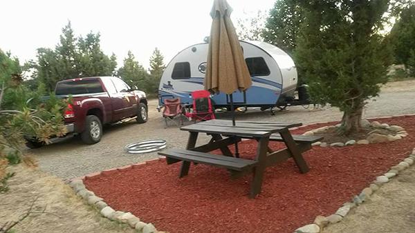 Circle C Rv Park Amp Campground Inc Passport America