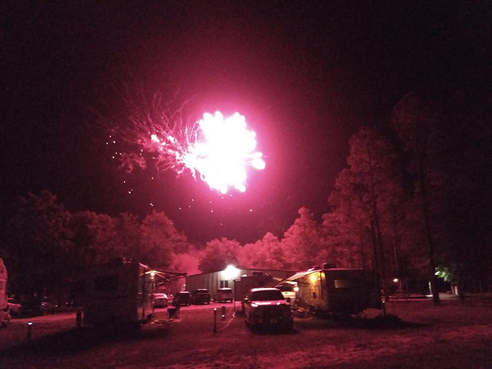 Cedar Creek Resort - RV Parks - 260 Gantt Mill Rd