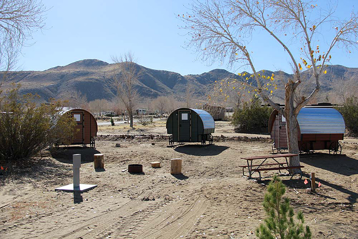 Stagecoach Trails Resort Passport America Camping Amp Rv Club