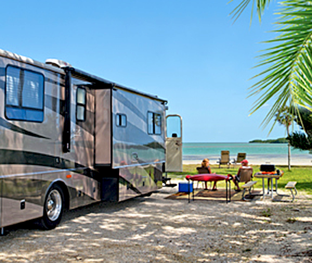 Sunshine Key Rv Resort And Marina An Encore Resort