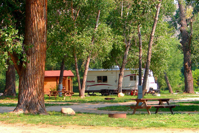 Riverview Rv Park And Campground Passport America
