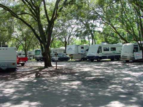 Happy Traveler Rv Park Passport America Camping Rv Club