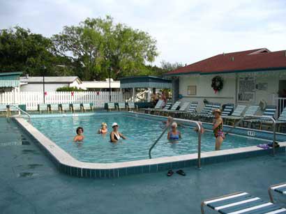 Paradise Island Rv Resort Passport America Camping Rv Club