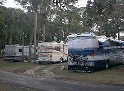 Suncoast Rv Resort Passport America Camping Amp Rv Club