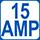 15 Amp Service