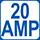 20 Amp Service