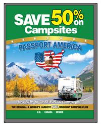 Passport America 30th Edition Directory
