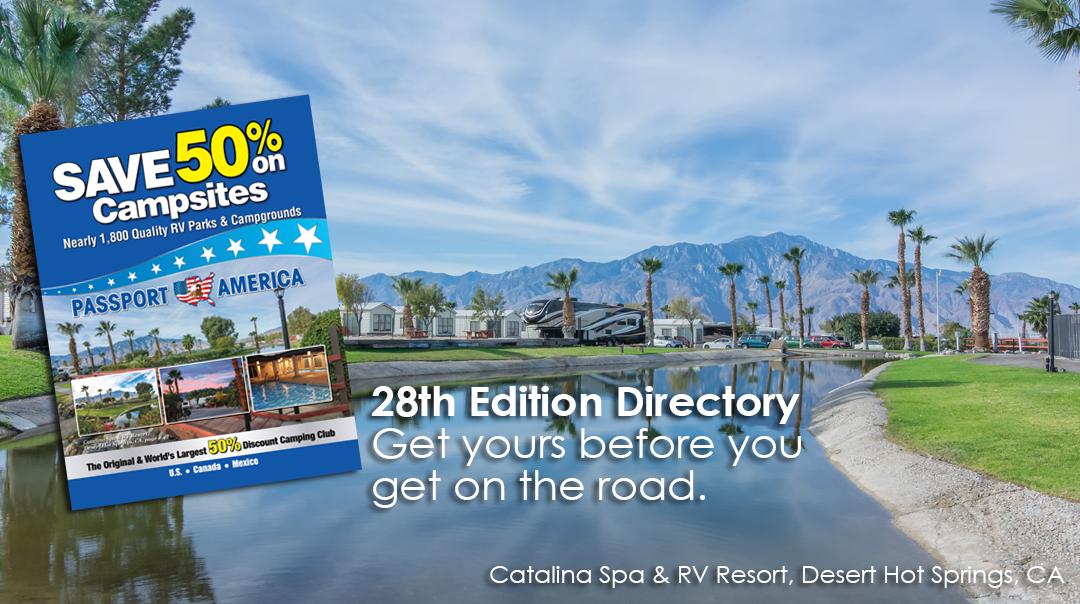 Order Printed Directory