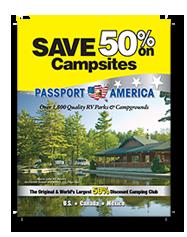 Passport America 27th Edition Directory